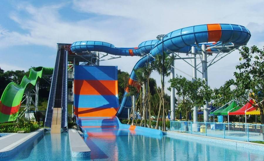 如何在未来提高水上乐园的盈利能力呢