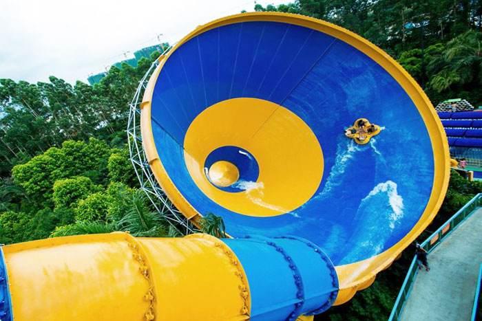 影响水上乐园安全运营的因素有哪些