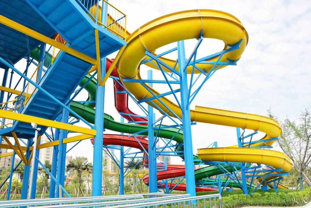 影响水上乐园运作的重要因素