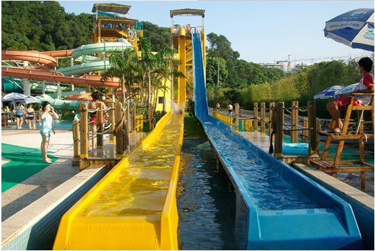 水上乐园的发展趋势有什么值得关注的